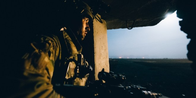 U.S. Special Operations in Iraq Supporting Iraqi Military | OpsLens