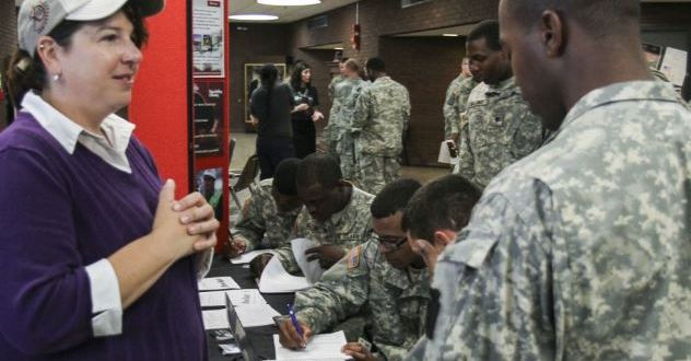 An ideal civilian career for post-9/11 service members, veterans | FederalTimes