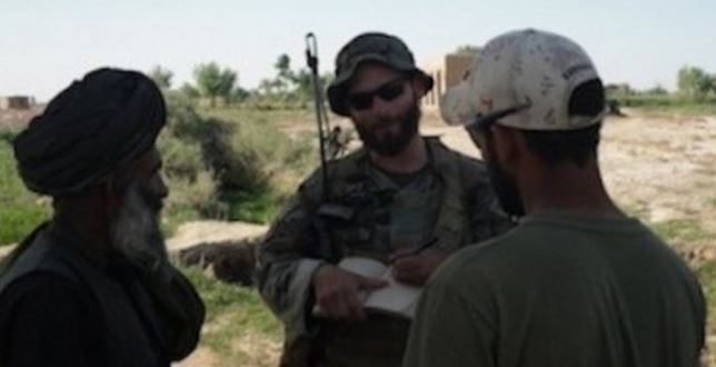 Army reopens investigation into former Green Beret Matthew Golsteyn | ArmyTimes