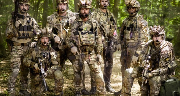 HISTORY Channel's New Drama Humanizes The Men Of SEAL Team Six | Task & Purpose