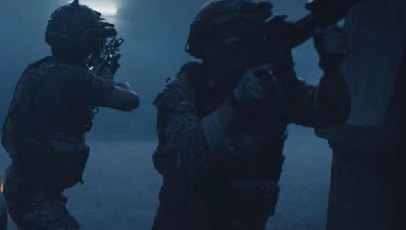'SIX' Trailer: History's Intense Navy SEAL Thriller Has a Mission | Yahoo