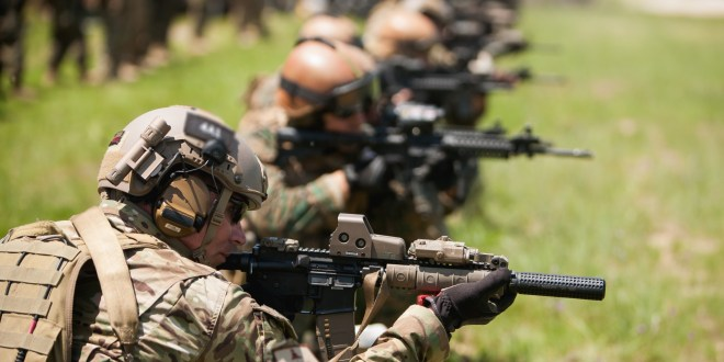 4 key differences between the Green Berets and Delta Force | Business Insider