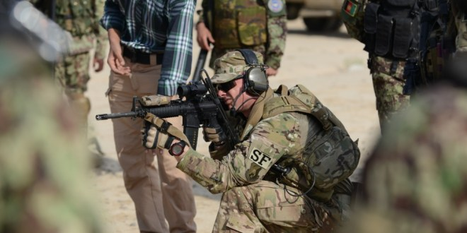 Did the U.S. Army Just Build 117,000 'Super' Guns? | The National Interest Blog