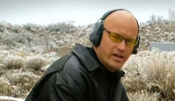 Navy SEAL Vet and TV Host Dies At 51 From Brain Cancer | Task&Purpose