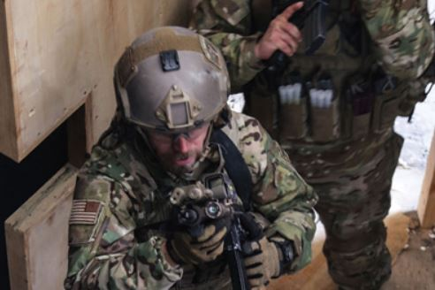New Administration May Take Special Operators Back to Roots | NDIA