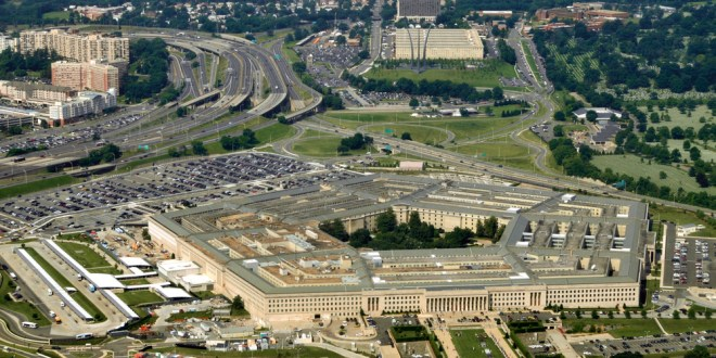 Pentagon Seeks to Avert Low-Ball Bids on Development Contracts | Bloomberg