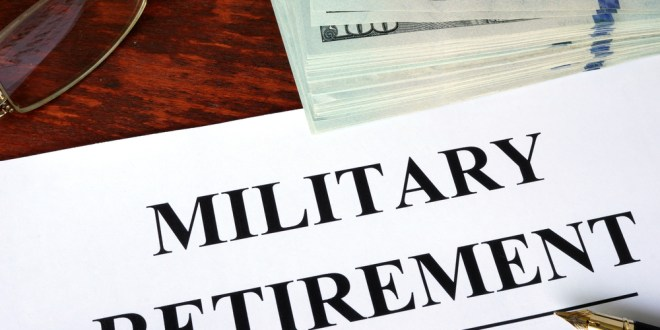 New in 2017: Huge changes ahead for military retirement | MilitaryTimes