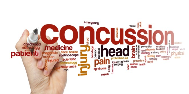 Link found between concussions, Alzheimer's disease | ScienceDaily