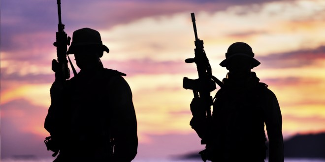Why Every Company Should Hire Special Operations Veterans | LinkedIn
