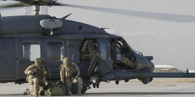 US special operations raid in Syria targets Islamic State leadership | Stripes
