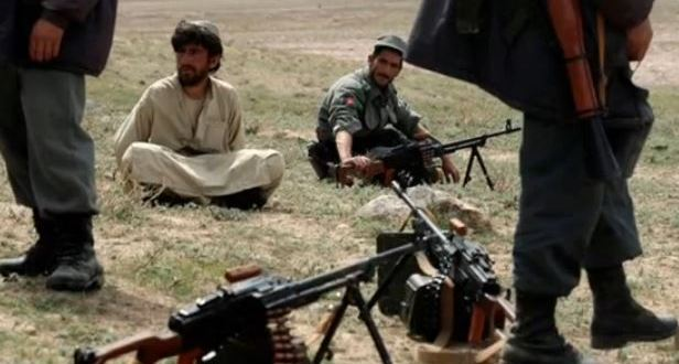 Official: Taliban Launch Nearly 19,000 Attacks in 10 Months | ABC News