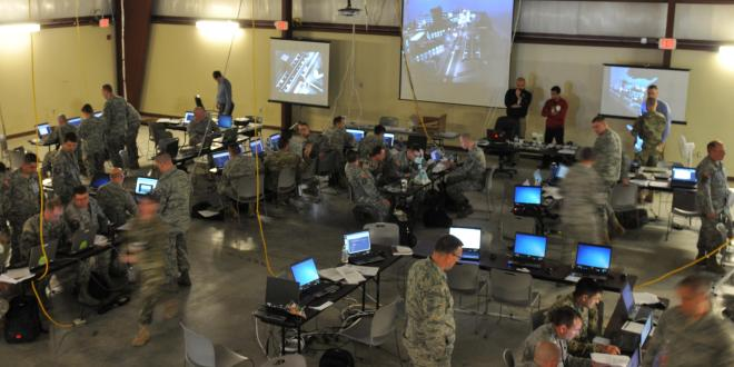 Cyber capabilities support U.S. kill/capture missions | C4ISRNET