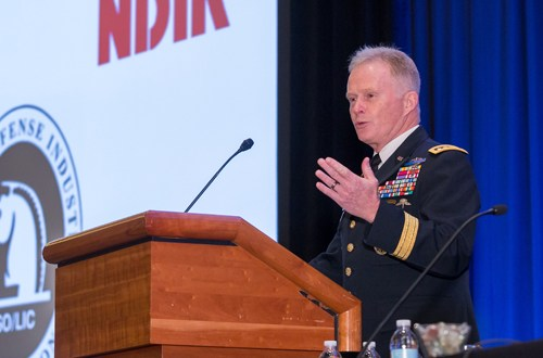 SOCOM Commander: Expanding Missions Require New Technologies | NDIA
