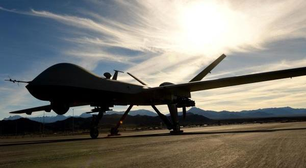 US drone strike in Syria kills top al-Qaida leader, jihadis say | The Guardian