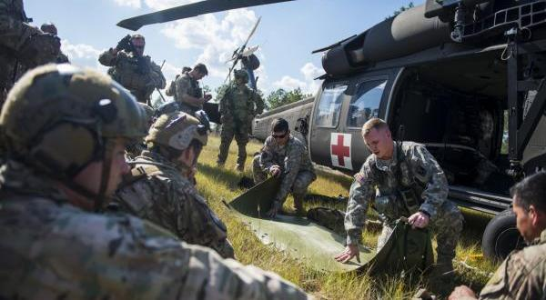 Inside the Special Operations Combat Medic Course | Havok Journal