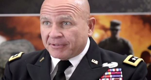 How Trump's New Security Adviser H.R. McMaster Became a Soldier's Soldier | Newsweek