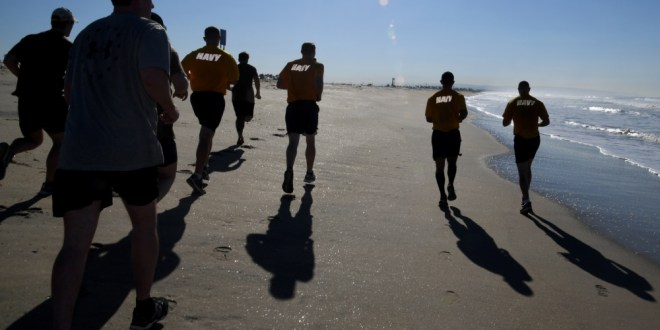 Maintain the Standards: Why Physical Fitness Will Always Matter in War | Modern War Institute