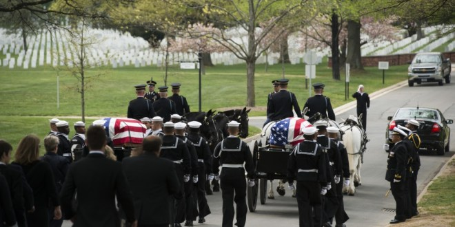 Navy SEAL who died in Yemen to be buried at Arlington National Cemetery next week | pilotonline.com