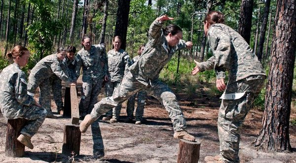 A Year In, No Female SEAL Applicants, Few for SpecOps | Military.com