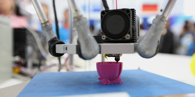 Just press print: How 3-D printing at home saves big bucks | ScienceDaily