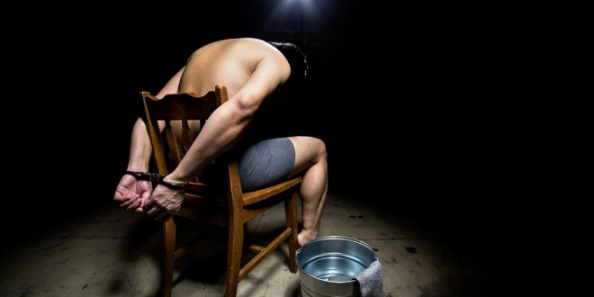Enhanced Interrogation 2.0: The Untenable Position of CIA Officers | The Cipher Brief