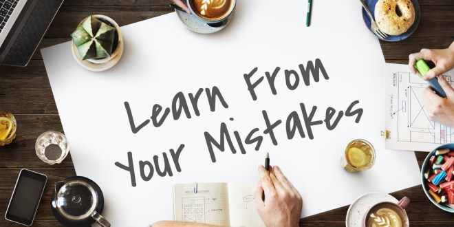 How Mistakes Lead to Success | Mauldin Economics