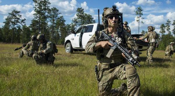US Joint Special Operations Command and the War On Terror – A Sharper Edge? | RUSI.org
