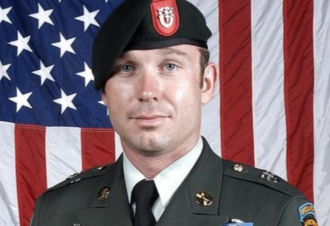 Arm wrestling tournament at Charlie Mike's Pub to honor fallen Fort Bragg soldier Sgt. 1st Class Bradley S. Bohle   fayobserver