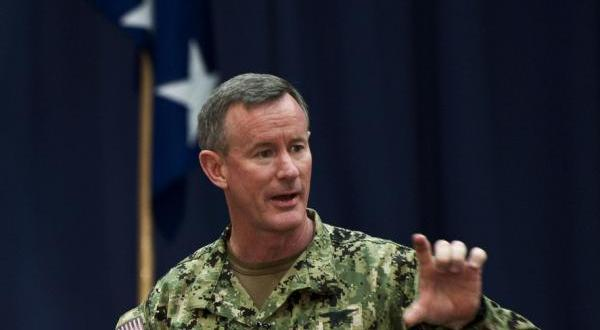 Adm McRaven: 'This Will Go Down As The Greatest Generation Of The 21st Century' | Task & Purpose