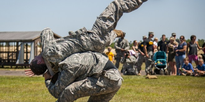 5 Harrowing Stories Of Hand-To-Hand Combat In Iraq And Afghanistan | Task & Purpose