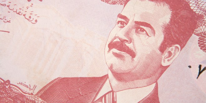 The Interrogation of Saddam: An Opportunity of a Lifetime | The Cipher Brief