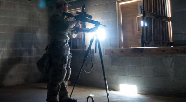SOCOM Is Looking For A New Multi-Caliber Sniper Rifle | Task & Purpose