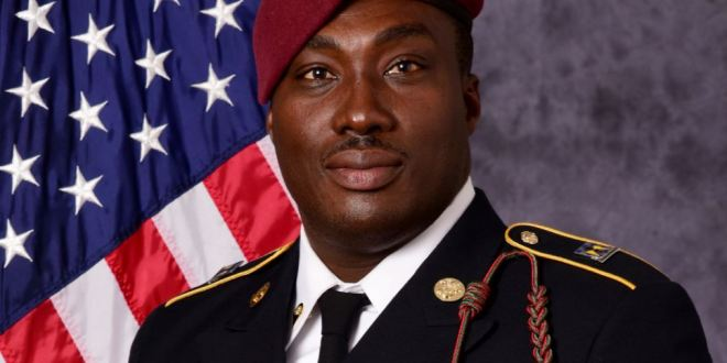Fort Bragg paratrooper dead of unknown causes | ArmyTimes