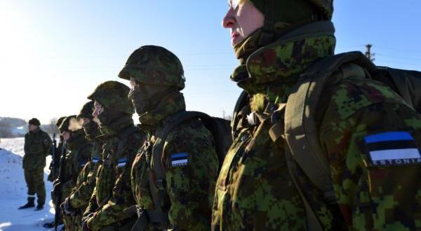 Acting head US border service looks at training of Estonian special forces | BalticTimes