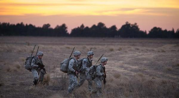 Army announces new deployments for 5,700 soldiers | ArmyTimes