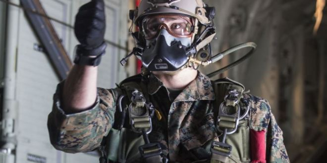 First Ever Military Freefall Jumpmaster Course Hosted Overseas | DVIDS