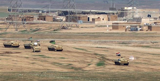 War in Iraq: Islamic State Collapses As Military Kills ISIS Commander in West Mosul | Newsweek