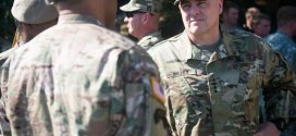 Chief: The Army has developed a bullet that penetrates 5.56 mm-resistant body armor   ArmyTimes