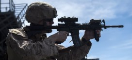 Three Rifles That Could Replace the Army's M4A1 Carbine | Popular Mechanics