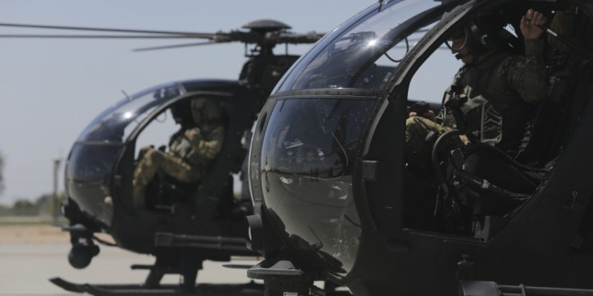 Special Operations: SOCOM Is Satisfied With Old And Flexible | Strategy Page