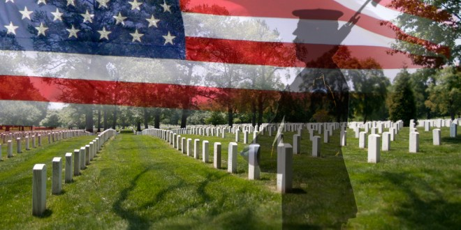 Memorial Day: An Intensely Personal and National Holiday | War On The Rocks
