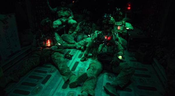 A Tough Week for Special Forces Illustrates Sacrifice That Are Still Made Daily | SpecialOperations.com