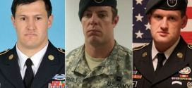 Security video released of attack in Jordan that killed three Green Berets | Houston Chronicle