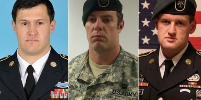 Fathers of slain US soldiers attend trial in Jordan | ArmyTimes
