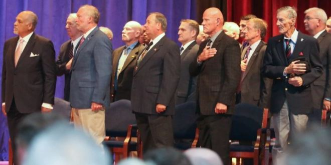 Meet the newest members of the Army's Ranger Hall of Fame | ArmyTimes