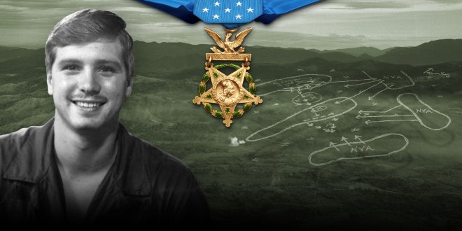 Vietnam veteran to receive Medal of Honor five decades later, after an act of Congress | ArmyTimes