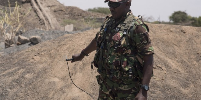 KDF Conduct Raid in Militant-held Location in Gedo, Southern Somalia, Kill 40 Shebab Militants | Intelligence Briefs