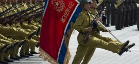 Top U.S. General Hints at Military Action Against North Korea in a 'Few More Months' | MSN.com
