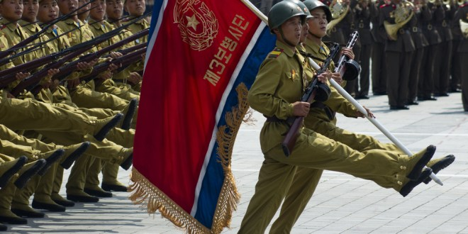 Top U.S. General Hints at Military Action Against North Korea in a 'Few More Months'   MSN.com