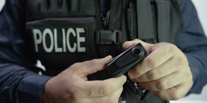Facial Recognition Coming to Police Body Cameras | Defense One